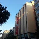 Hotel Bengi̇, Balıkesir
