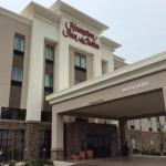 Hampton Inn & Suites Claremore,  Claremore