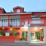 Ancoradouro Hotel - Centro De Porto Seguro, Porto Seguro