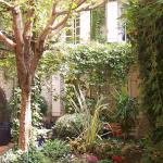 Auberge de l'Orangerie, Piolenc