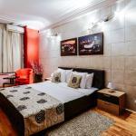 Apartment Lifestyle, Belgrade