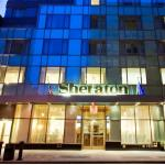 Sheraton Brooklyn New York, Brooklyn