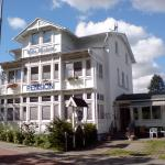 Pension Am Klünderberg, Binz