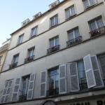 Hôtel Stella, Paris
