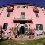 La Casa dei Carrai, Pitigliano