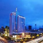 Dynasty Hotel, Wenzhou