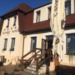 Hotel Pictures: Horský Hotel Kolowrat, Přimda