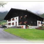 Haus Lucas Tschofen, Gaschurn