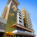 Golden Prince Hotel & Suites,  Cebu City
