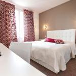 Hotel Pictures: Hôtel Radio, Chamalières