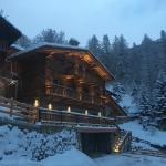 4478 Mountain Lodge, Valtournenche