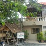 Tientong Guesthouse, Hua Hin