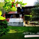 Hill View House,  San Ignacio