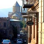 Metekhi Eight Hotel, Tbilisi City