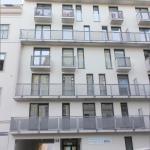 Rafael Kaiser - Paros Apartment, Vienna
