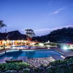 N'taba River Lodge & Spa,  Port Saint John's