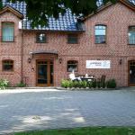 Hotel Pictures: Gästehaus Fraune, Salzkotten