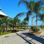 UW Oasis Hotel,  La Ceiba