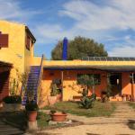 Hotel Pictures: El Vuelo de la Libélula, Barbate