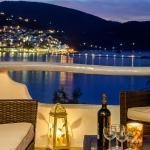 Karavos Apartments and Villa, Skopelos Town