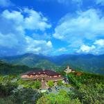 Sun Shine Vacation Villa, Renai