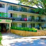 Kini Park Hotel All Inclusive, Golden Sands