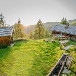 Fotos de l'hotel: Unterkircher Hütte, Arriach