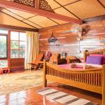 Kanecha's Home, Lampang