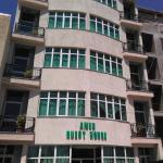 Hotel Pictures: Amen Guest House, Addis Ababa