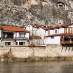 Hasirci Konaklari, Amasya