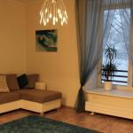 Võru 100 Apartment, Tartu