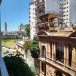 San Lorenzo,  Rosario