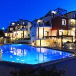 Antilia Apartments,  Tavronitis