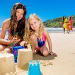 Hotel Pictures: Active Holidays One Mile Beach, Anna Bay