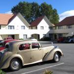Bella Vista Motel Te Anau,  Te Anau