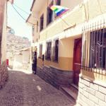 Euro Hostal, Cusco