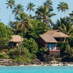 Muri Beach Cottages, Rarotonga
