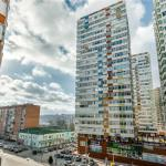 Apartments on M. Gorkogo, Rostov on Don