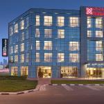 Hilton Garden Inn Dubai Al Mina, Dubai
