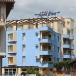 Aqua Blue Apartments, Sunny Beach
