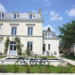 Hotel Pictures: La Dixmeresse, Restigné