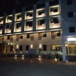 Hotel Sun Plaza, Ankleshwar