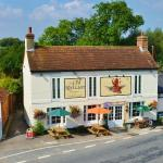 Hotel Pictures: The Old Red Lion, Thame