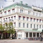 Hotel Eggers,  Gothenburg