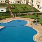 Jardins de l'Atlantique V12, Mohammedia