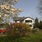 Hotel Pictures: Fewo Gästezimmer, Ellenz-Poltersdorf