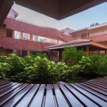 Yogakshema Ayurveda Center, Hassan