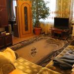 Apartments on Artilleriyskaya 17, Baltiysk