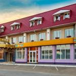 Asia Hotel,  Krasnodar