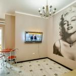 Apartment na Budyonovskom prospekte, Rostov on Don